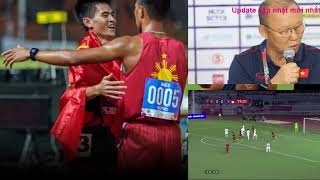 Bảng tổng sắp huy chương SEA Games 30  đặc biệt chung kết U22 VN vs U22 Indonesia