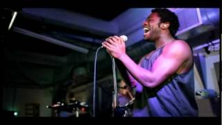 Kele - Everything You Wanted (Live @ Rough Trade East)