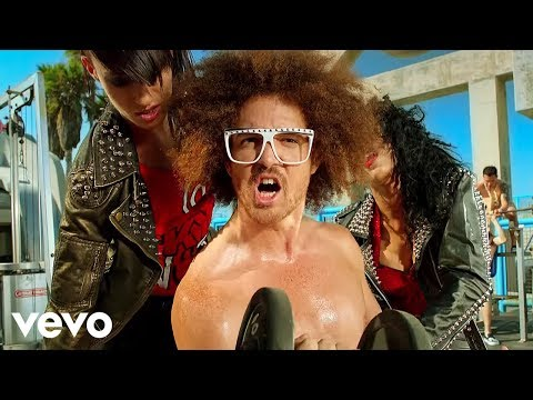 LMFAO - Sexy and I Know It (Official Video)