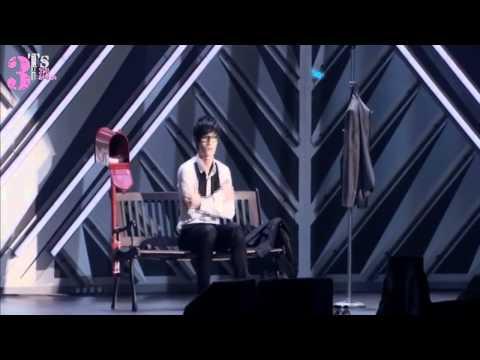 [Vietsub|Kara] 79...94 = )) - Kangta ft Sulli f(x) @ SMTOWN in TOKYO