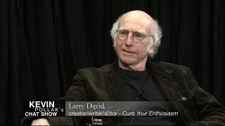 KPCS: Kev's Fav - Larry David