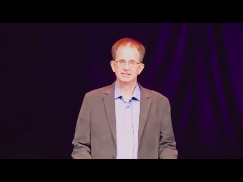 How do we solve The Talent Crisis. | David Wicks | TEDxCoventry