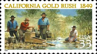 10 Mysteries Of The Gold Rush!