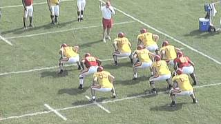 Iowa State Special Teams 1