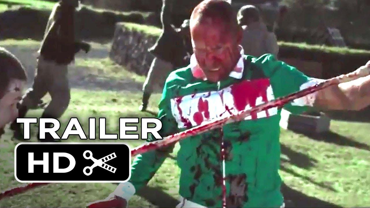 Мъртвешки сняг 2: Червени срещу Мъртви (2014) Трейлър