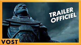 X-men : apocalypse :  bande-annonce VOST