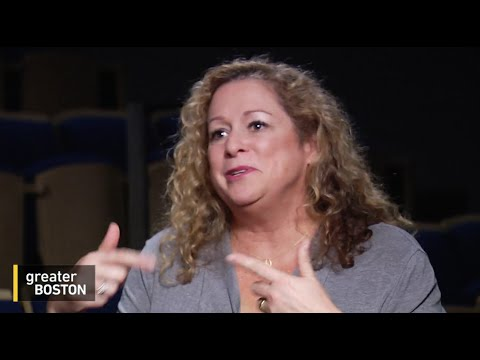 Abigail Disney Talks Directorial Debut & Family Legacy
