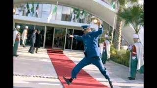 Cela ne se passe qu'en Algérie