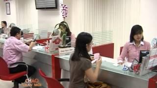 Tìm hiểu Vay tín chấp trả góp tại Techcombank (HVT7)