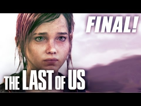 The Last Of Us ENDING! - Final - Part 16 - Smashpipe Games