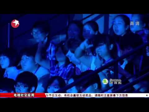 20140301 東方衛視 不朽之名曲 信 (蘇見信)一樣的月光