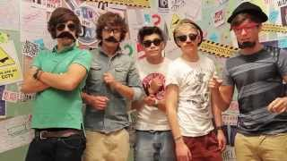 One Direction become...ONE DIRECTION DETECTION!!!
