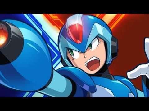 Vamos jogar Mega Man legacy Collection!