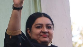 Deepa Jayakumar Defers 'Big Announcement'..