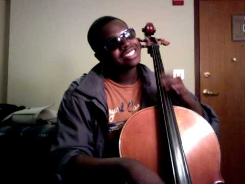 OutKast So fresh and So Clean Kevin Olusola Hip-Hop Cello ...