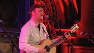James Yorkston - Sometimes The Act Of Giving Love (Live)