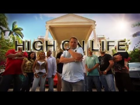 HIGH ON LIFE - Scott Storch Reality Show Ep. 1