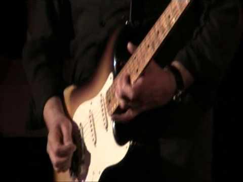 Twelve Bar Blues Band ~ The Blues Has Got Me