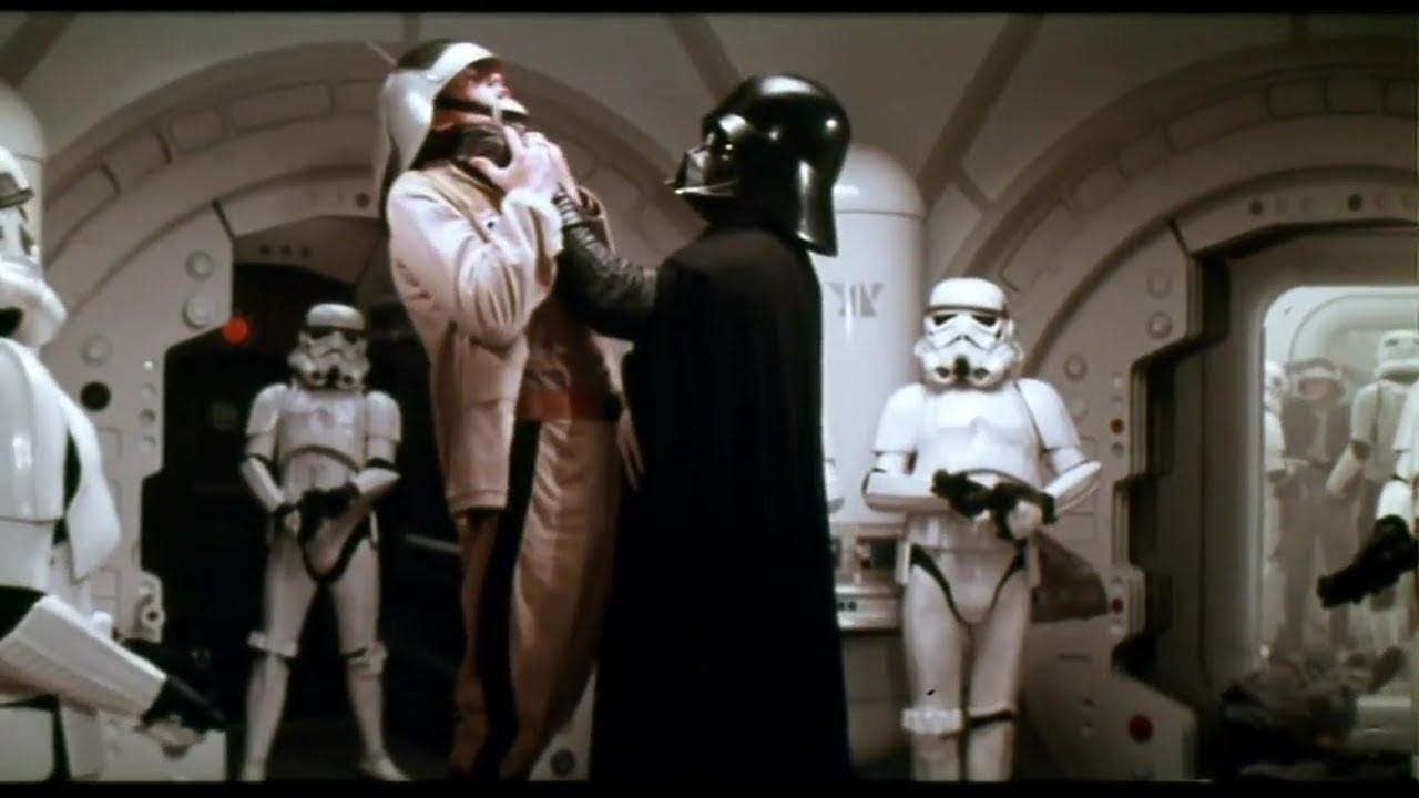 Star Wars Izle 4