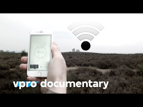 Offline is the new luxury - VPRO documentary - 2016