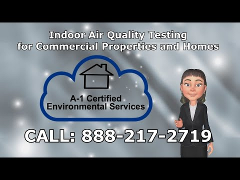 Indoor Air Quality Testing Santa Barbara
