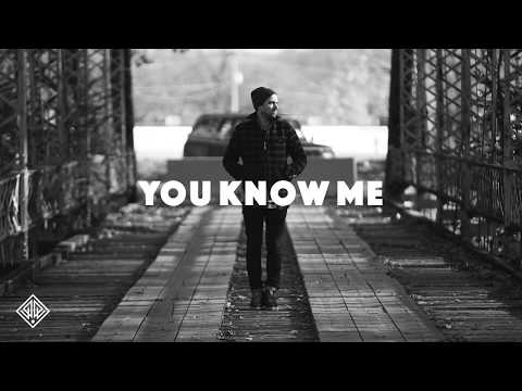 David Leonard - You Know Me (Official Audio)