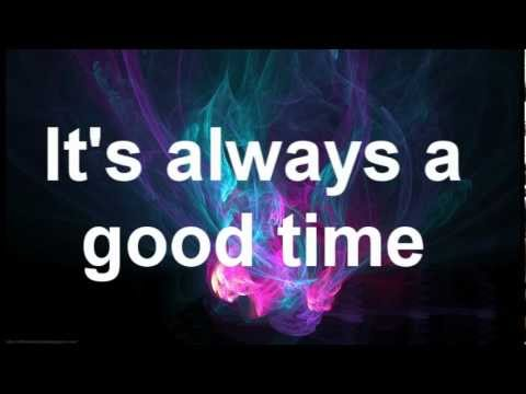 Baixar Good Time - OWL CITY ft. CARLY RAE JEPSEN [LYRICS!] (THE MIDSUMMER STATION)