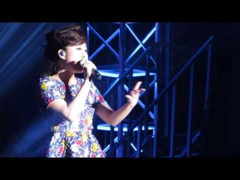 陶喆 【小人物狂想曲】台北演唱會- 關詩敏《魔法愛情 First Love》