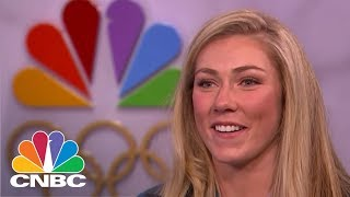 Mikaela Shiffrin Ends Winter Olympics With Gold And Silver Medals | CNBC