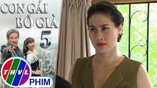THVL | Con gái bố già - Tập 5[2]: Cao Bằng cho rằng bà Hà Băng có tình cảm với ông Thiết