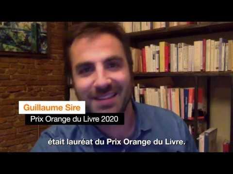 Vidéo de Jeanne Benameur