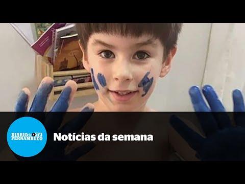 Resumo da semana: vacinas estragadas, Bolsonaro descarta confinamento e o caso Henry