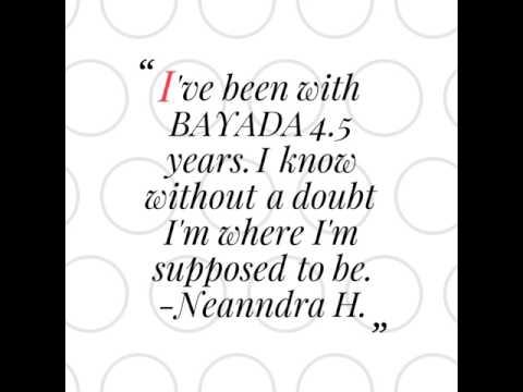 I Love What I Do - Neeandra