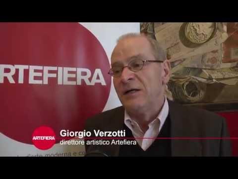 ARTE FIERA 2015 | GIORGIO VERZOTTI