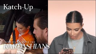 """""""Keeping Up With the Kardashians"""" Katch-Up S15, EP.12 