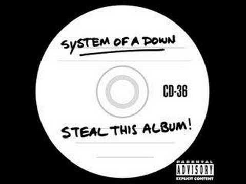 System Of A Down - Nuguns