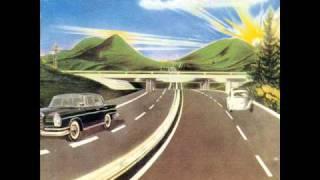 Kraftwerk Autobahn full