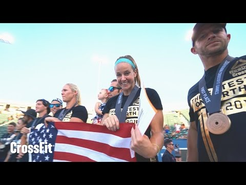 Behind the Scenes: CrossFit Mayhem Freedom, Part 8 - Journal Preview