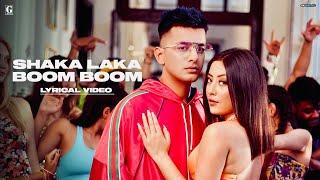 Shaka Laka Boom Boom Jass Manak (feat. Simar Kaur)