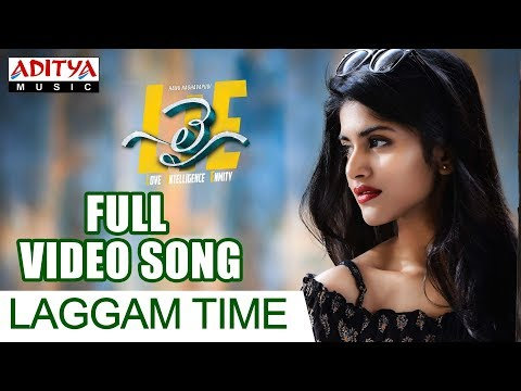 Lie-Movie-Laggam-Time-Full-Video-Song