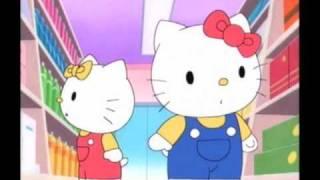 Hello Kitty - Aventuras en el Mercado