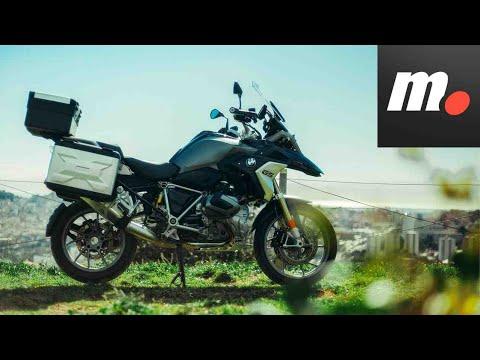 BMW R 1250 GS 2019 | Prueba / Test / Preview en español