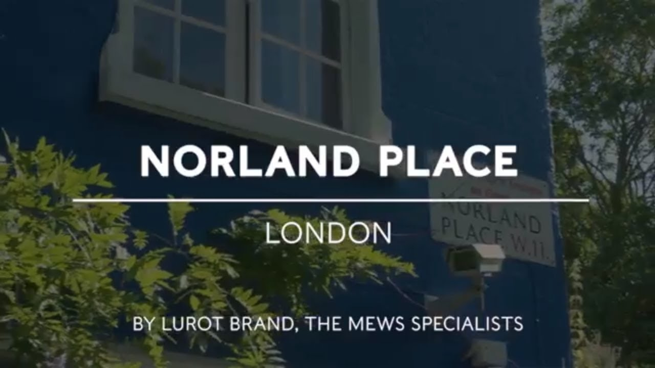 Norland Place