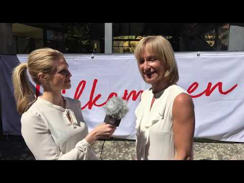 Kristina Alvendal, Stadsbyggnadsexpert – Om Almedalens utveckling