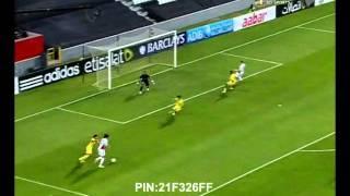 اهداف دوري المحترفين الإماراتي -الجزيرة 5*2 اتحاد كلباء