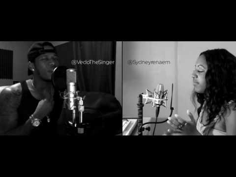 Vedo - My Boo ft. Sydney Renae