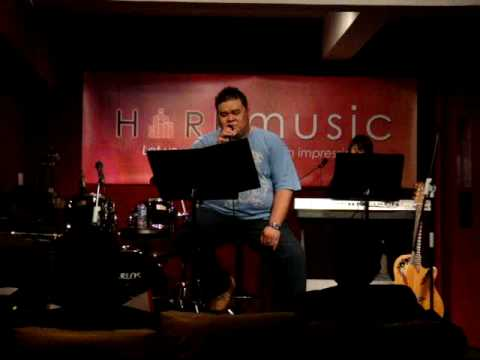 Hui Jia (回家) - Cover by Roy Lim