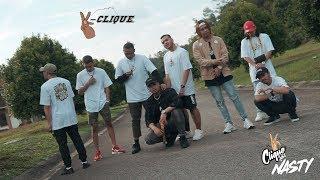 K-CLIQUE   BEG 2 BACK (OFFICIAL MV)