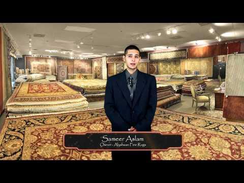 Alyshaan Fine Rugs - Sameer Aslam