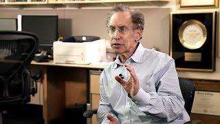 Nanotechnology and Medicine - Robert Langer